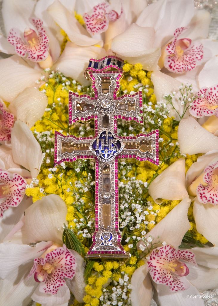 Caravaca's Cross